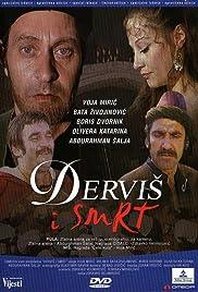 Dervis i smrt Poster