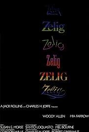Zelig(1983) Poster - Movie Forum, Cast, Reviews