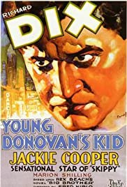 Young Donovan's Kid Poster