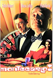 Montecarlo! Poster