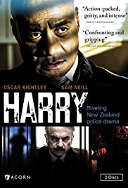 Harry Poster - TV Show Forum, Cast, Reviews