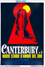 Canterbury n° 2 - Nuove storie d'amore del '300 Poster