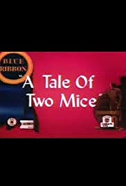 Tale of Two Mice Poster