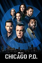 Chicago P.D. - Season 9 (2021) poster
