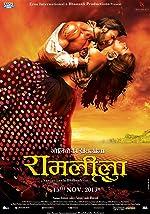 Goliyon Ki Rasleela Ram Leela(2013)