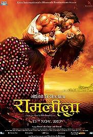 Goliyon Ki Rasleela Ram-Leela(2013) Poster - Movie Forum, Cast, Reviews