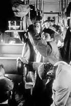 Image of Black Train
