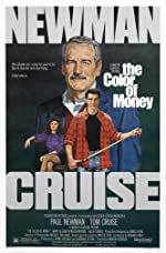 The Color of Money(1986)