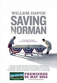 Saving Norman Poster