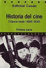 Historia del cine: Epoca muda Poster