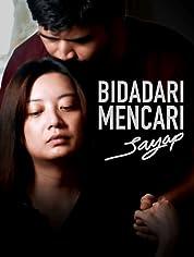 Bidadari Mencari Sayap (2020) poster