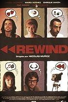 Rewind (1999) Poster