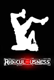 Ridiculousness Poster - TV Show Forum, Cast, Reviews