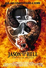 Jason Goes to Hell The Final Friday(1993)