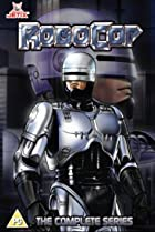 Image of RoboCop