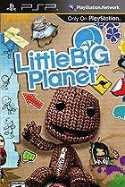 Image of LittleBigPlanet PSP