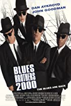 Image of Blues Brothers 2000