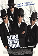 Primary image for Blues Brothers 2000