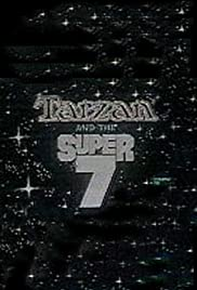 Tarzan and the Super 7 Poster