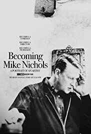 Becoming Mike Nichols (2016) Poster - Movie Forum, Cast, Reviews