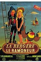 Image of The Curious Adventures of Mr. Wonderbird