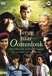 Terug naar Oosterdonk Poster - TV Show Forum, Cast, Reviews