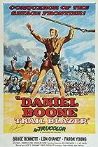 Image of Daniel Boone, Trail Blazer