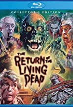 Party Time : The Music of Return of the Living Dead