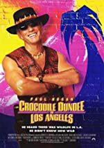 Crocodile Dundee in Los Angeles(2001)