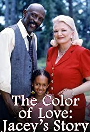 The Color of Love: Jacey's Story (2000) Poster - Movie Forum, Cast, Reviews