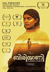 Biriyaani (2021) poster
