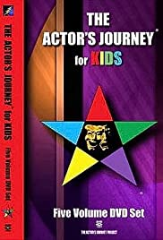 The Actor's Journey for Kids Poster