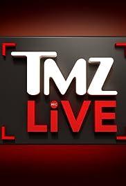 TMZ Live Poster