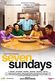 Watch Seven Sundays (2017)