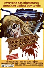 Don t Go in the Woods(1981)