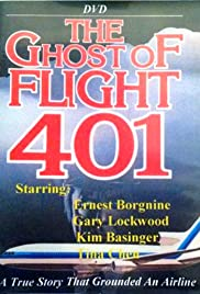 The Ghost of Flight 401 (1978) Poster - Movie Forum, Cast, Reviews