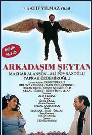 Arkadasim Seytan(1988) Poster - Movie Forum, Cast, Reviews