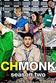 Lunch Monkeys Poster - TV Show Forum, Cast, Reviews