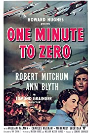 One Minute to Zero (1952) Poster - Movie Forum, Cast, Reviews