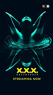 X.X.X: Uncensored poster