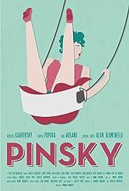 Pinsky Poster