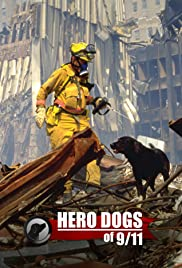 Hero Dogs of 9/11 (Documentary Special) Poster
