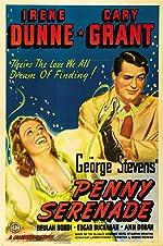 Penny Serenade(1941)