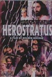 Herostratus Poster