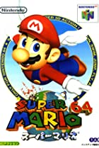 Image of Super Mario 64