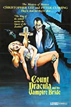 Image of The Satanic Rites of Dracula