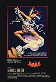 Smile (1975) Poster - Movie Forum, Cast, Reviews
