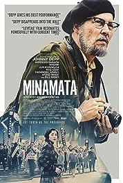 Minamata (2020) poster