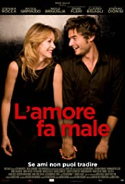 L'amore fa male Poster