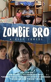 Zombie Bro (2020) poster